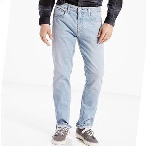 Levi's 502 tapered Jean 34x32